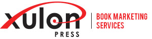 Xulon Press Book Marketing Logo